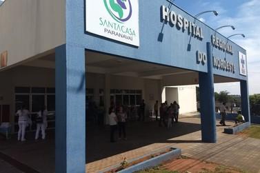 Homem de 69 anos é o 22º óbito de paciente com Covid-19 em Paranavaí