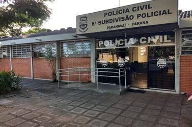 Homem é preso dirigindo embriagado em Paranavaí