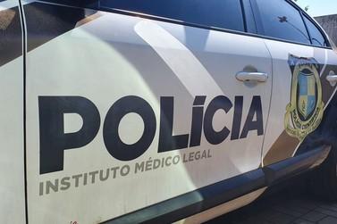 Jovem de 21 anos é assassinado no Conjunto Geraldo Felipe