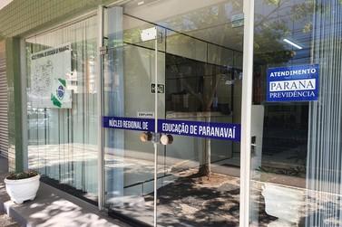 Matrícula para rede pública estadual começa nesta terça (24) no Paraná
