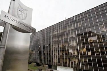MPPR denuncia 19 pessoas em Paranavaí por organização criminosa e outros crimes