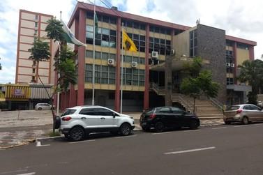 Paraná Pesquisas divulga intenções de votos para a prefeitura Paranavaí