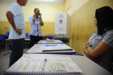 Veja local de votação, como justificar ausência e regras para o dia das eleições