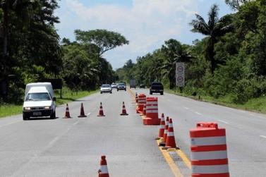 Confira o balanço da Operação Natal nas rodovias federais e estaduais no Paraná