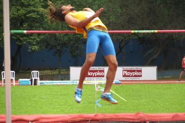 Equipe de atletismo retoma treinos nesta segunda-feira (4), em Paranavaí