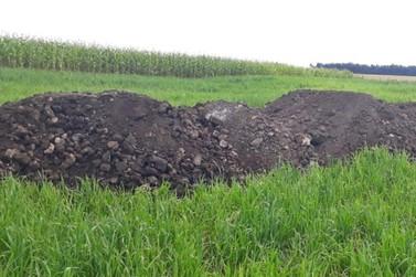 Lodo de esgoto beneficia agricultores de Paranavaí e região há 10 anos