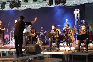 Orquestra Municipal de Paranavaí realiza 1° concerto do ano neste domingo (31)