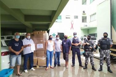 Paranavaí: Regional de Saúde recebe insumos e se prepara para chegada da vacina