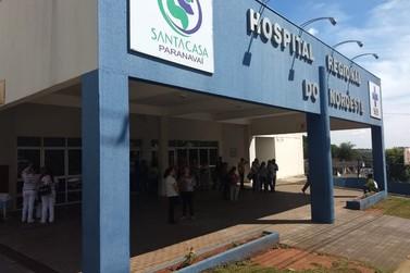 Secretaria de Saúde confirma 39º óbito de paciente com Covid-19 em Paranavaí