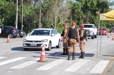 Veja o balanço da Operação Ano Novo nas rodovias federais e estaduais no Paraná