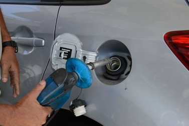 Gasolina e diesel ficam mais caros a partir desta sexta-feira (19)