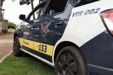 Motorista é preso dirigindo embriagado e com a CNH vencida, em Graciosa