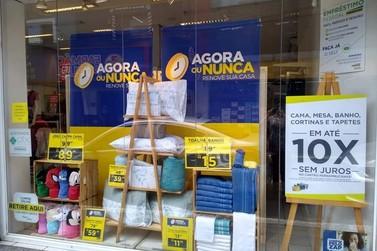 """Pernambucanas lança promoção """"Agora ou Nunca"""" com ofertas em toda a loja"""