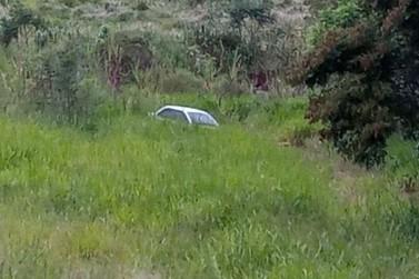 Carro roubado é encontrado após homem sonhar com localização do veículo