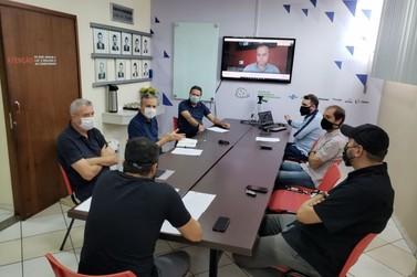 Covid-19: Prefeitura de Paranavaí cria medidas para auxiliar a população