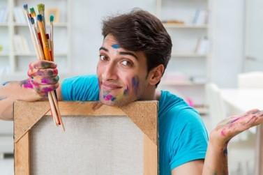 Pré-inscrições abertas para o curso de artes visuais do Sesc Paranavaí