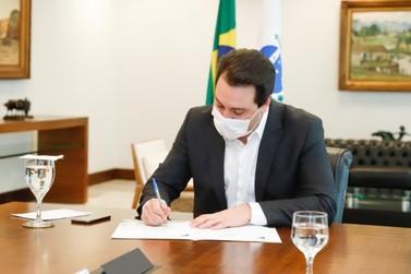 Novo decreto prorroga medidas restritivas no Paraná até 1º de abril