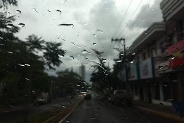 Temperaturas máximas variam de 25°C a 30°C neste final de semana em Paranavaí