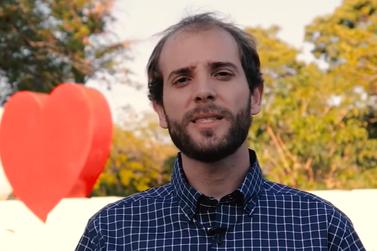 Vereador de Paranavaí doará todo salário de 2021 à compra de vacinas