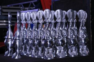 Abertas inscrições para o 56º festival de música e poesia de Paranavaí