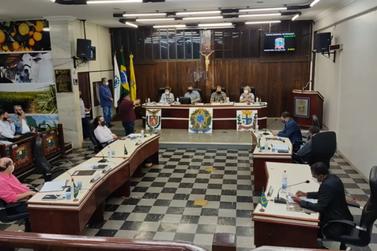 Após denúncia, Câmara Municipal abre CPI contra vereador de Paranavaí