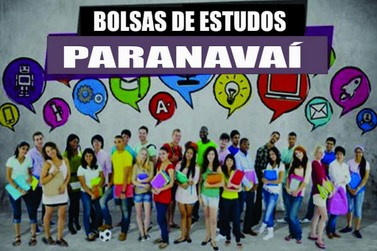 Cenaic Paranavaí abre 60 bolsas de estudos em vários cursos profissionalizantes