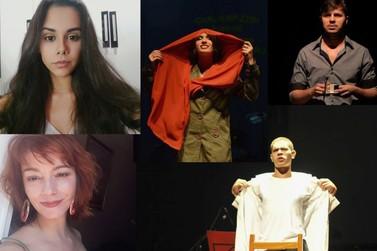 Veja quem são os vencedores do 2º Festival Cidade Poesia online