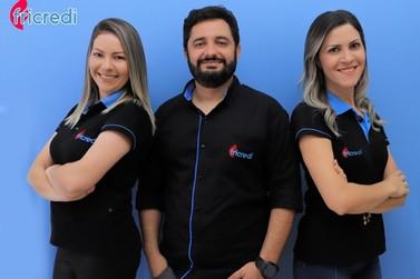 Fricredi oferece as melhores taxas de crédito em Paranavaí