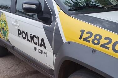 Moto adulterada com peças furtadas é apreendida em revenda no Jardim São Jorge