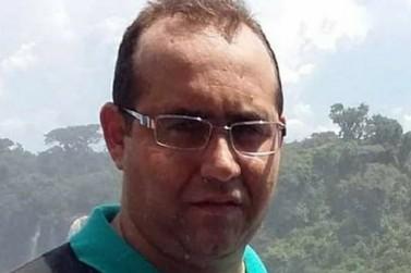 Colaborador do Sindicato Rural de Paranavaí morre vítima da covid-19