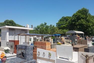Dia das mães: cemitérios de Paranavaí estarão abertos para visitação até às 18h