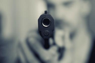 Homem é baleado no Centro de Alto Paraná