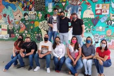 Sesi Paranavaí oferece curso de robótica gratuito para alunos do ensino médio