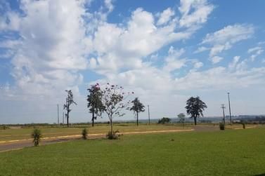Paranavaí teve o mês de abril mais seco da história, alerta Simepar