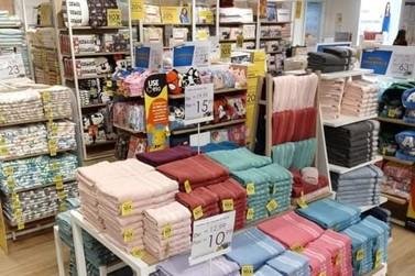 Presente para o Dia das Mães é na Pernambucanas; loja aberta até domingo (9)