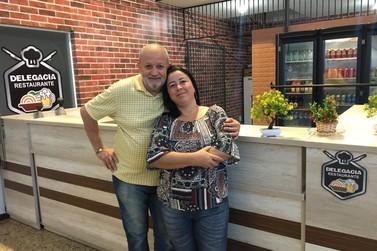 Sob nova direção, Delegacia Restaurante é nova opção gastronômica em Paranavaí