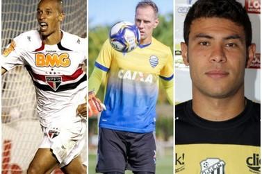 Três jogadores de Paranavaí são campeões estaduais no fim de semana