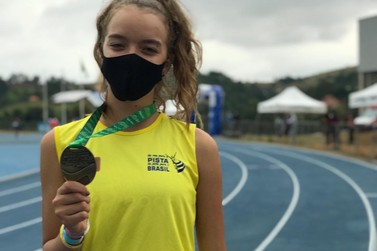 Atleta paranavaiense conquista 6º lugar no Troféu Brasil
