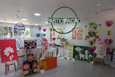 Cecap realiza 2ª Mostra cultural conectados pelo amor