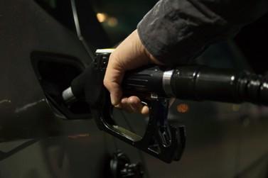 Gasolina comum apresenta diferença de R$ 0,33 dependendo do posto de combustível