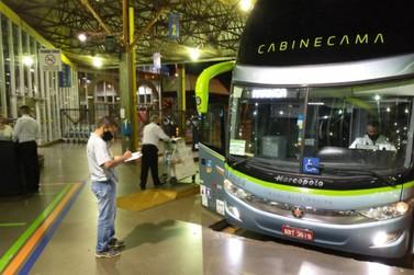 Paraná propõe isenção ou desconto para idosos no transporte intermunicipal