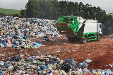 Paraná sanciona lei que institui o Plano Estadual de Resíduos Sólidos