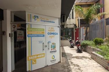 Sala do Empreendedor de Paranavaí estará fechada nesta sexta-feira (2)