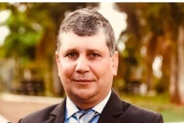 Vice-prefeito de Nova Aliança do Ivaí morre vítima da covid-19