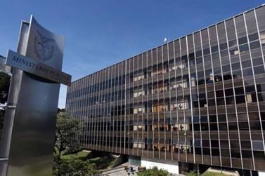 Gaeco cumpre mandados contra policiais rodoviários em Paranavaí e região