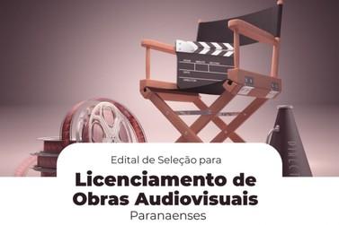 Inscrições para edital de audiovisual do Sesc PR são prorrogadas até 30 de julho