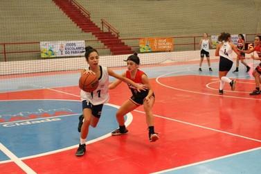 Paraná divulga calendário dos Jogos Escolares com competições em julho e agosto
