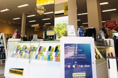 Pernambucanas abre até domingo (25) com smartphones a partir de R$ 649,99