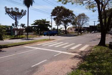 Prefeitura de Paranavaí inicia instalação de três novos semáforos