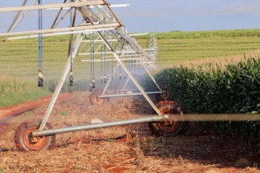 I Jornada de Irrigação do Paraná acontece de  26 a 30 de julho em Paranavaí